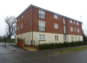 Thumbnail 2 bed flat to rent in Starflower Way Mickleover, Derby