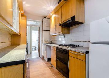 Thumbnail 4 bed terraced house for sale in Cavendish Avenue, Motspur Park