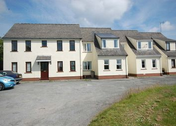 Thumbnail 3 bed flat for sale in Greenacre Court, Kilgetty, Kilgetty, Pembrokeshire