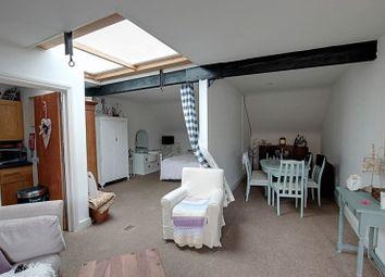 Thumbnail Studio to rent in Lymore Gardens, Bath