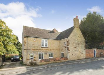 Thumbnail 4 bed detached house to rent in High Street, Irchester, Wellingborough