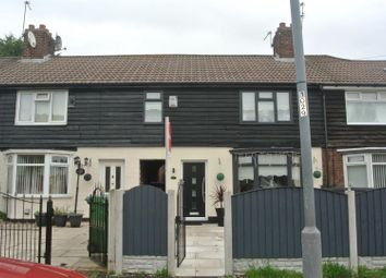 Thumbnail 3 bed property for sale in Alstonfield Road, Huyton, Liverpool