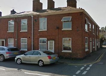 Thumbnail 2 bed terraced house for sale in Pool Street, Macclesfield, 7Nx