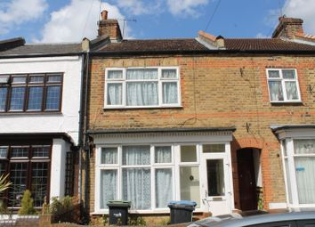 Thumbnail 3 bed terraced house for sale in Salisbury Road, Enfield