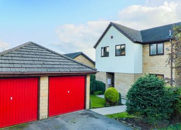 4 bed detached house for sale in Park Hill, Bradley, Huddersfield HD2