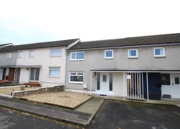 Thumbnail 3 bedroom terraced house for sale in Heron Place, Johnstone, Renfrewshire