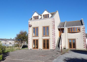 Thumbnail 2 bed flat to rent in The Front, Haverigg, Millom
