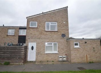 Thumbnail 1 bed maisonette to rent in Crawley Close, Stanford-Le-Hope, Essex