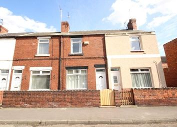 2 bed terraced house for sale in Kings Road, Askern, Doncaster DN6