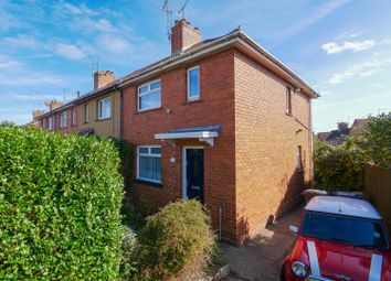 Thumbnail 2 bed end terrace house for sale in Salcombe Road, Bristol