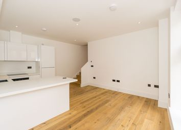 Thumbnail 2 bedroom flat for sale in Parkhurst Road, Islington, London
