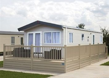 3 bed mobile/park home for sale in Billing Aquadrome, Crow Lane, Northampton NN3