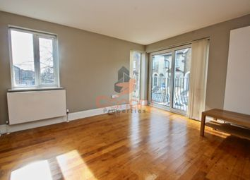 Thumbnail 2 bed flat for sale in Wakefield Court, Park Road, Leyton, London