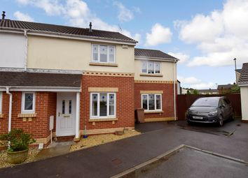 Thumbnail 4 bed semi-detached house for sale in Clos Waun Ceffyl, Nelson, Treharris
