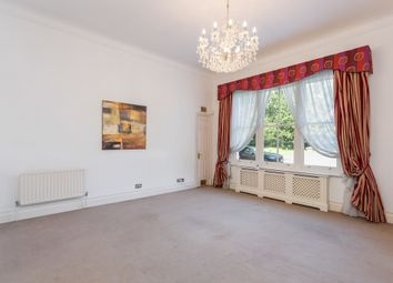 Thumbnail 1 bedroom flat to rent in Kingston Hill Place, Kingston Upon Thames