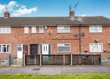 Thumbnail 3 bed terraced house for sale in Stoke Street, Hull