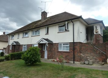 Thumbnail 2 bed flat to rent in Duchess Of Kent Drive, Chatham