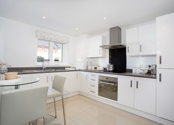 "Thumbnail 3 bed property for sale in ""The Clarendon"" at Edwalton, Nottinghamshire, Edwalton"
