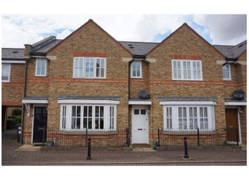 Thumbnail 3 bed end terrace house for sale in Nottage Crescent, Braintree