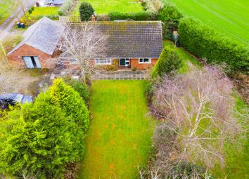 Thumbnail 4 bed detached bungalow for sale in Butchers Lane, Aughton, Ormskirk