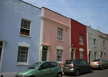 Thumbnail 2 bed terraced house to rent in Woolcot Street, Redland, Bristol