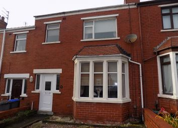 3 bed terraced house to rent in Boardman Avenue, Blackpool FY1