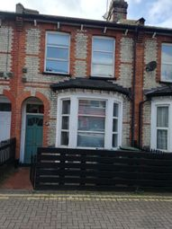 3 bed terraced house to rent in St. Kildas Road, Harrow-On-The-Hill, Harrow HA1