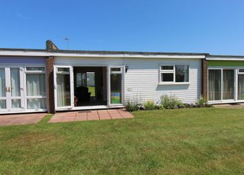 Thumbnail 2 bed property for sale in Edward Road, Winterton-On-Sea, Great Yarmouth