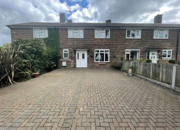 Thumbnail 3 bed property for sale in Clive Way, Crawley