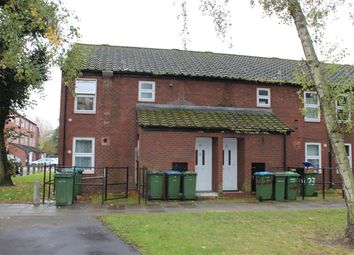 Thumbnail 1 bed maisonette for sale in Waterfield Close, Thamesmead, London