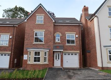 4 bed detached house for sale in The Alvanley, The Pavilions, Gresford LL12