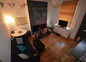 Thumbnail 3 bed terraced house to rent in John Street, Hyde Park, Leeds