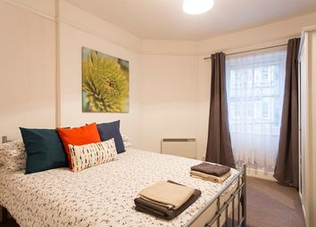 Thumbnail 1 bedroom flat to rent in New Cavendish Street, London