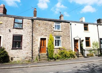 Thumbnail 2 bed terraced house for sale in Revidge Road, Blackburn, Lancashire