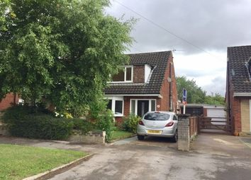 Thumbnail 3 bed property to rent in Ranaldsway, Leyland