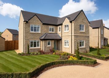 Thumbnail 5 bed detached house for sale in Longridge, Lancashire