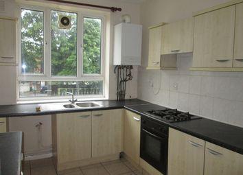 Thumbnail 1 bedroom flat to rent in Ground Floor Flat 3, Albert House, Vicar Street, Dudley