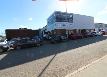 Thumbnail Industrial for sale in Cato Street, Birmingham