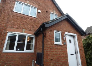 Thumbnail 3 bed terraced house for sale in Metcalf Close, Kirkby, Liverpool