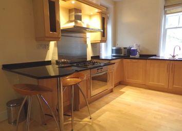 Thumbnail 2 bedroom flat to rent in Jesmond Park West, High Heaton, Newcastle Upon Tyne
