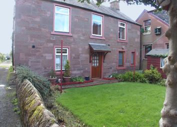 Thumbnail 2 bed semi-detached house for sale in Leighton Square, Alyth, Blairgowrie