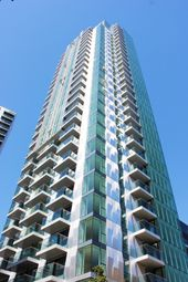 Thumbnail 1 bed flat for sale in Skyline Apartments, Devan Grove, London