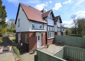 Thumbnail 3 bed semi-detached house for sale in Wylam