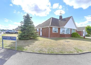 Thumbnail 2 bedroom semi-detached bungalow for sale in Roseleigh Road, Sittingbourne