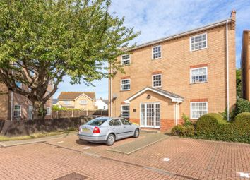 Thumbnail 1 bed flat for sale in Maxwell Place, Walmer, Deal