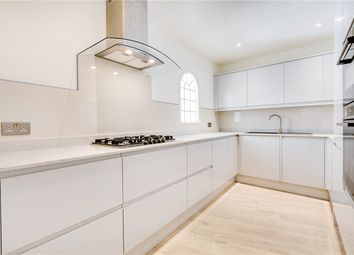 Thumbnail 3 bed flat to rent in Elizabeth Court, Palgrave Gardens, London