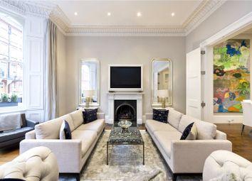4 bed maisonette for sale in Roland Gardens, London SW7