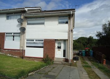Thumbnail 3 bed semi-detached house for sale in Kirkton Crescent, Carnbroe