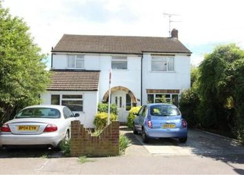 Thumbnail 4 bed detached house for sale in Royal Avenue, Waltham Cross, Hertfordshire