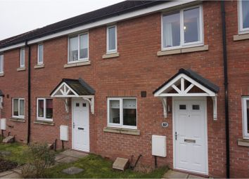 Thumbnail 2 bed terraced house for sale in Burnleys Mill Road, Gomersal